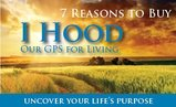 7 Reasons to buy IHood: Our GPS for Living